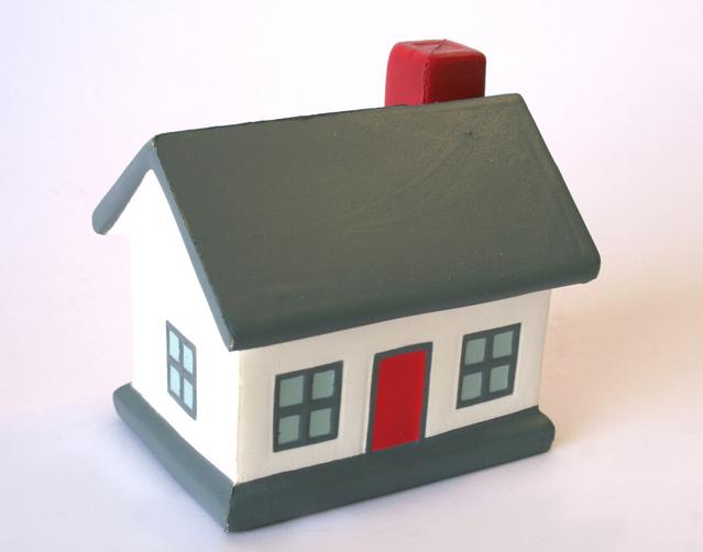 Model rodinného domu